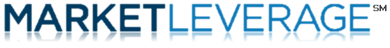 MarketLeverage Logo Text